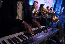 Feat. Delon - Bandung The Wedding Concert Show 3.0 by BERN MUSIC SIGNATURE