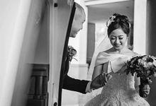 The Wedding of Roni & Dewi by Finest Organizer