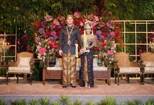 A WEDDING AT RITZ PP by AIRY