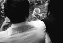 Hitam Putih Kisah Danika & Feizal by Herwindograph Photo & Film