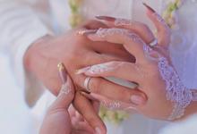 Wedding Shifa & Ichsan by Saint Photography