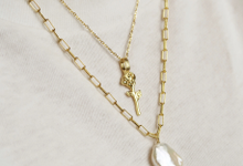 Bridesmaids Gifts / Accessories  by SAINTPETER