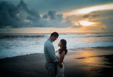 Steven And Jelika by Portray