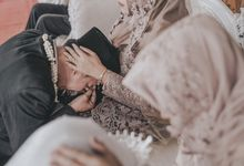 Ginanjar & Jeni by MOTOMU Photography