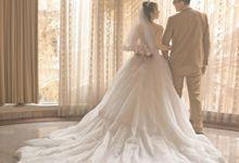 Saka and Wulan's Wedding (2 March 2019) by MEIJER Creative