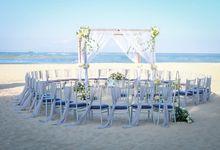 The Sakala Resort Bali Wedding by The Sakala Resort Bali