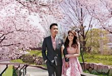 Prewedding of Dennis & Jennifer by SIMPLY BEST TAILOR