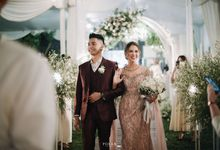 Wedding Yunita & Arneta by Gendiswarna