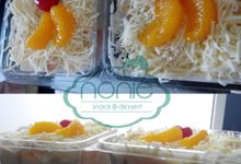 Our Product by Nonie Snack & Dessert