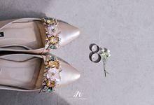 The Wedding Day Of Ms. Hilda & Mr. Ega's by Kolibree Enterprise & Entertainment