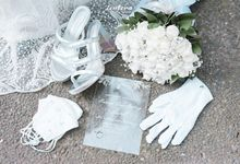 The Wedding Of Ms. Karina & Mr. Nauval by Kolibree Enterprise & Entertainment