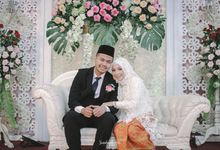 Unduh Mantu - Iqbal & Suci by Sundaydiaries Studio