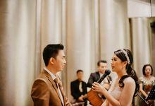 The Wedding of Mr. Stephen & Ms. Cynthia by Kolibree Enterprise & Entertainment