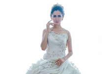 Beauty bride by sallowcolor