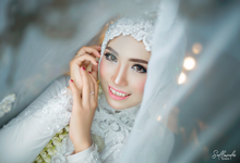 Beauty wedding by sallowcolor