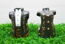 Salt And Pepper by Perfecto Gift & Souvenir
