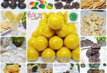 kue kering salzi bakery by Salzi Bakery