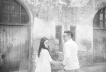 Maria & Christian - Prewedding by Sam Photography