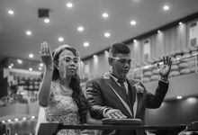 The Wedding Of Y&Y by FMS Photography