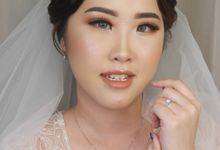 Makeup by frieciliamakeup