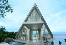 Pearl Chapel by Samabe Bali Suites & Villas