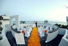 Ring of Fire by Samabe Bali Suites & Villas
