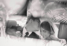 Wedding of Nikken & Tono by Samantha Shely MakeUp Artist