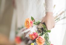 Wedding of Debora & Marthin by Samantha Shely MakeUp Artist