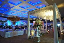 Aston Cirebon Hotel & Convention Center Wedding of Lettu Zulfikar Rakita Dewa and Nefita Nurrahmi Effendy by DeRose Decoration