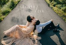 BALI PREWEDDING RAINER & EVA by StayBright