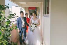 Wedding Day - Samuel and Hazel by Awesome Memories Photography