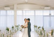Wedding Day at The Chapel at Imaginarium by Awesome Memories Photography