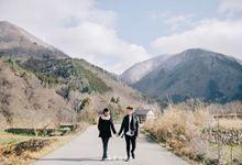 Prewedding - Samuel & Michelle by State Photography