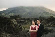 Andy & Ariska Prewedding by MARBLEPHOTO
