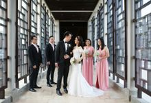 Gunawan & Hikari Wedding by Love Bali Weddings