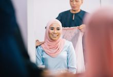 Syahid & Ilfa by Shane Chua Photography