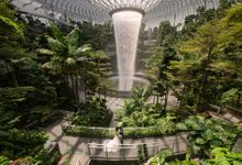 Jewel Changi Airport Shoot by GrizzyPix Photography