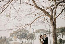 Sandra & Loke Pre Wedding by AKSA Creative