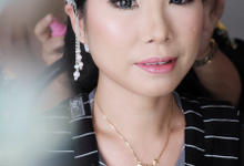 Prewedding makeup ms yeni by Sandra Bridal and Makeup Academy