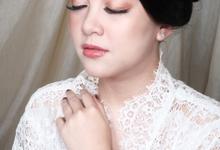 Wedding ms risma by Sandra Bridal and Makeup Academy