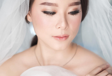 Makeup for ms sanny by Sandra Bridal and Makeup Academy
