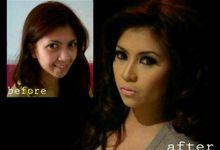 Prewedding  Makeup by Fieta Make Up Artist