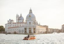 La Serenissima by A Very Beloved Wedding