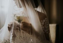 The Wedding Story of Sandy & Victor by TeinMiere