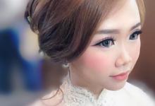 Natural makeup  by sandy_hsu_make_up