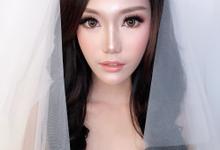 My sweet angel  by sandy_hsu_make_up