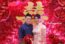 Engangement party or Marriage proposal by Buttercup Decoration