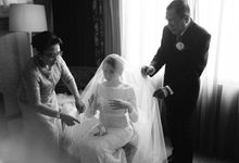 Matrimony Only - Martha and Cris by Tabitaphotoworks