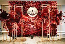 Wedding Package 2020 - 2021 by HARRIS Vertu Hotel Harmoni
