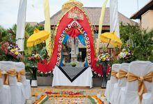 Radha Krishna Wedding Package by The Sankara Resort & Spa